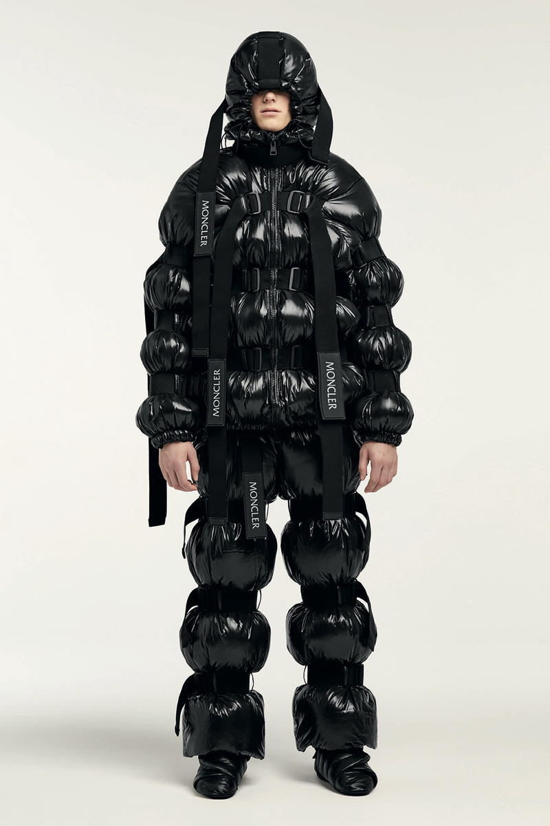 Craig Green Moncler C Collection