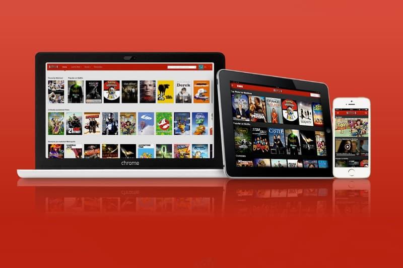 Netflix to Spend $7 Billion USD on Licensed & Original Content in 2018