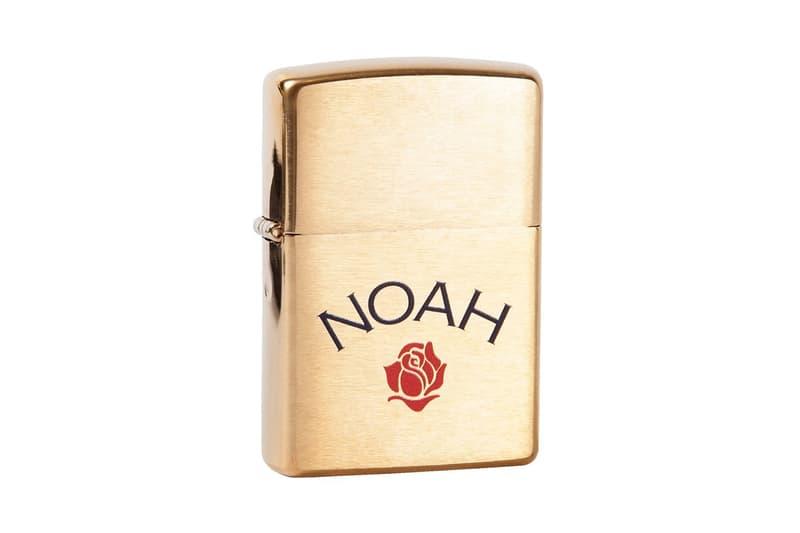 NOAH 秋冬新品正式發佈-延續對人權問題的重視