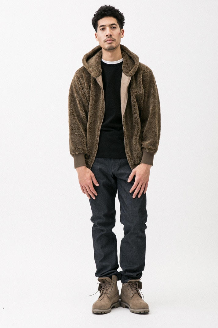 WTAPS 2017 秋冬系列 Lookbook