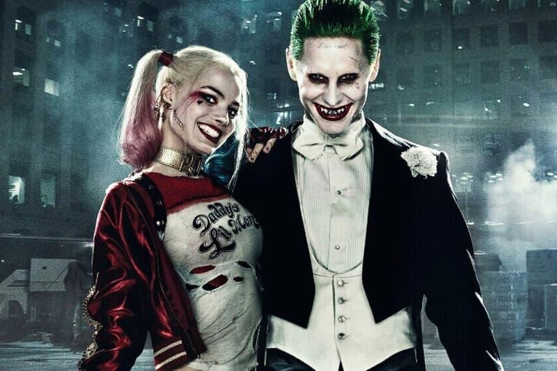 小丑情侶檔再攜手!DC 或將推出《Joker and Harley Quinn》獨立電影
