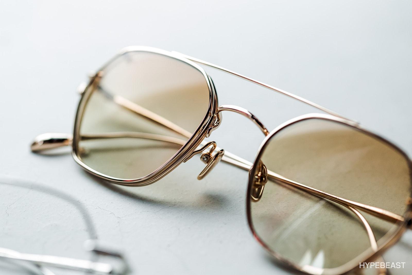 HYPEBEAST 專訪眼鏡品牌 Frency & Mercury 主理人 Eque.M