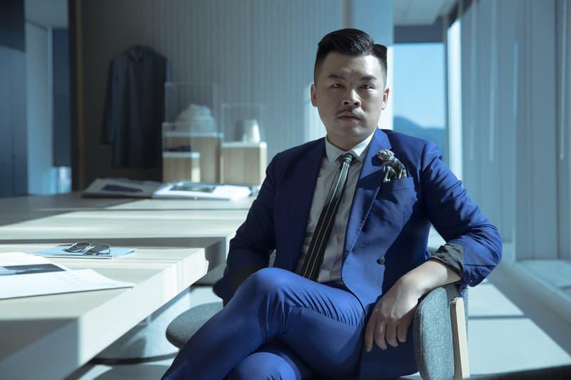 HYPEBEAST 專訪香港設計師 Six Lee 大談中國設計業之景況