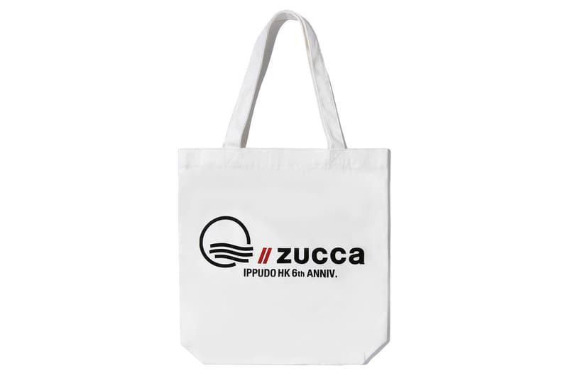 ZUCCa 為一風堂香港店打造地區限定工作服