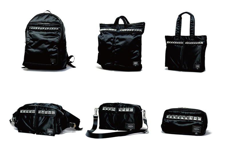 JAM HOME MADE x PORTER Capsule Collection