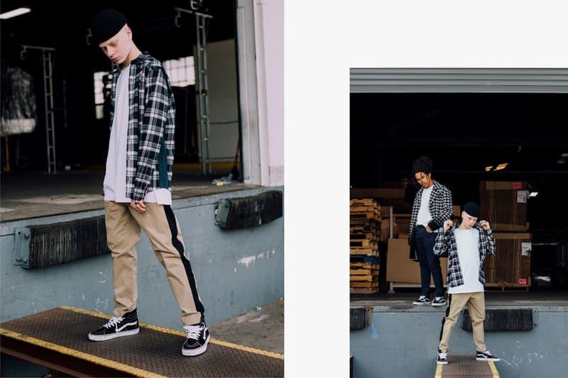 KONUS Brand 2017 Fall Winter Collection