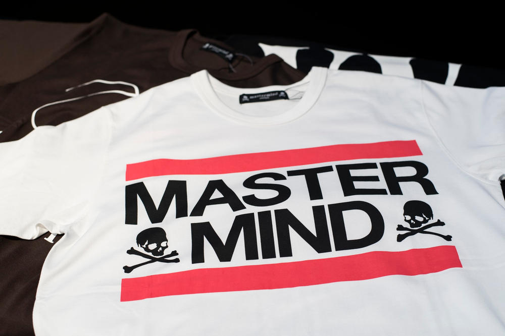 mastermind JAPAN & WORLD 2017 Fall/Winter Pop-Up