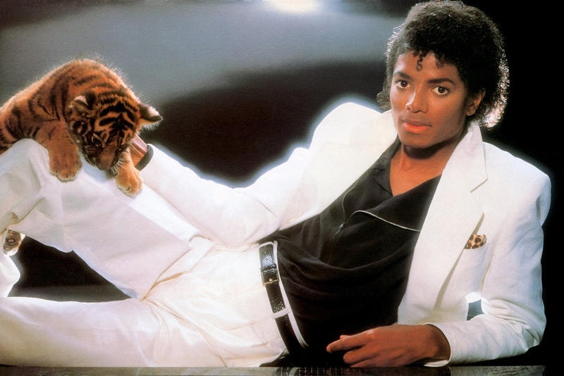 Michael Jackson 音樂專輯《Thriller》踏入「Billboard 200」第 300 周