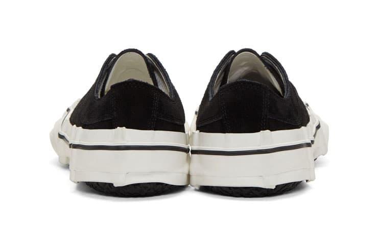 MIHARAYASUHIRO Imperfect Sole Sneakers