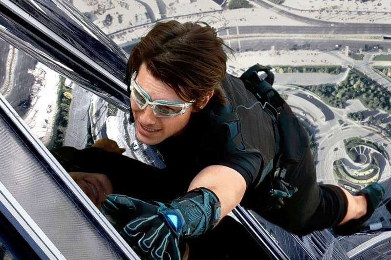 《Mission: Impossible 6》將因 Tom Cruise 腿傷中斷拍攝