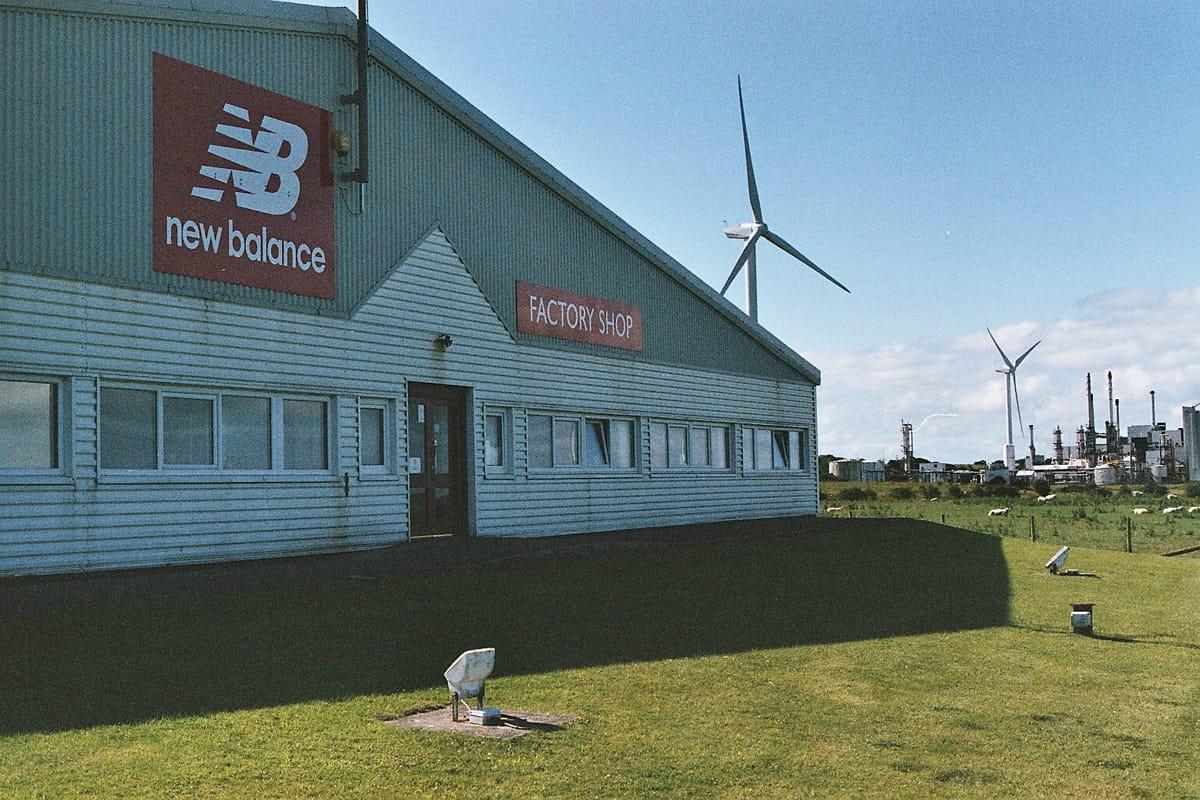 new balance factory keswick