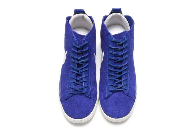 Nike Blazer Chukka CS TC