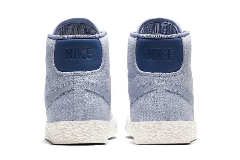 Nike Blazer Mid Premium Denim Pack