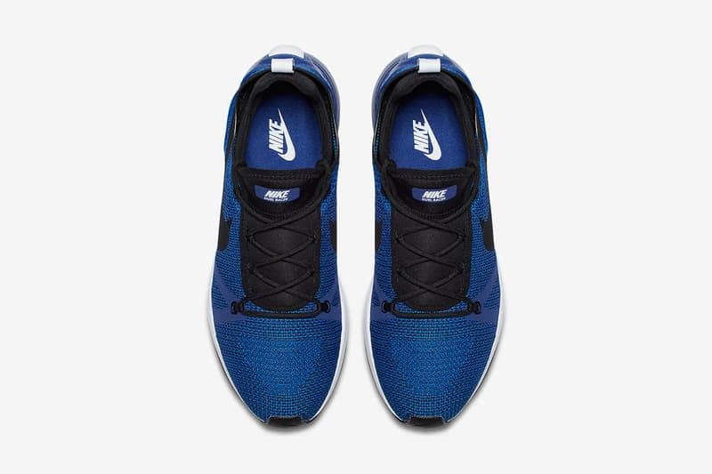 Nike Duel Racer「Deep Royal Blue」配色登場