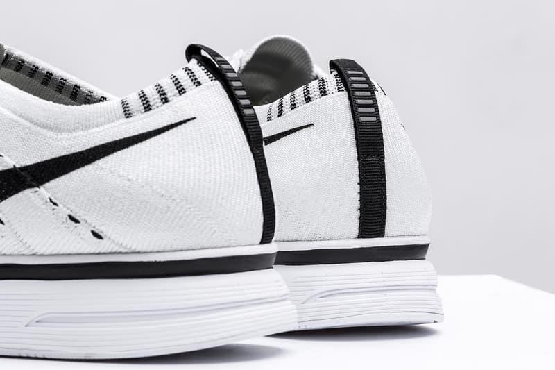 Nike 經典 Flyknit Trainer 元年配色即將上架
