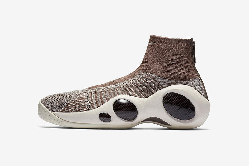 "Nike Zoom Flight Bonafide ""Khaki"""
