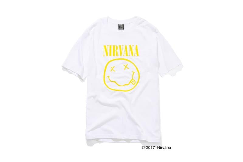 NUMBER NINE Nirvana Collaboration