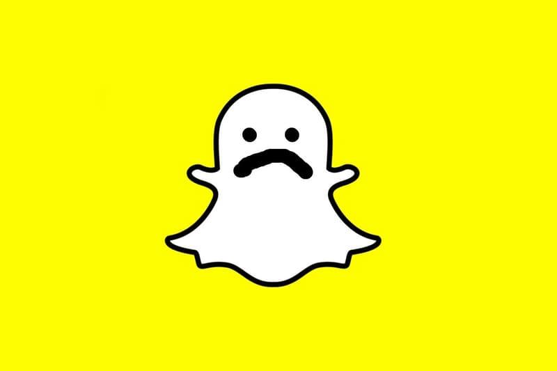 社交軟體生死戰!Snapchat 第二季營運虧損持續擴大