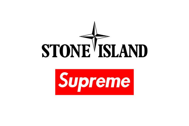Supreme x Stone Island 2017 Fall/Winter Rumor