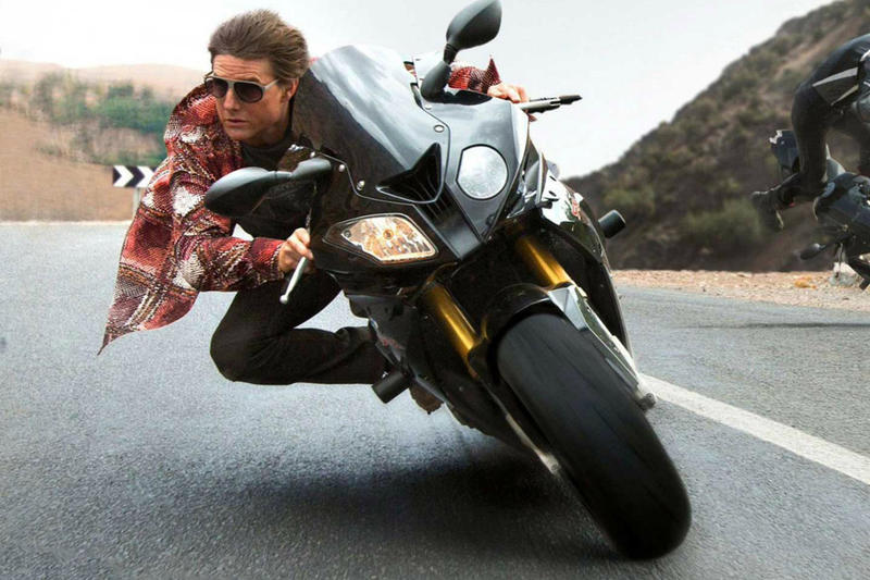 Tom Cruise 驚傳於《Mission: Impossible 6》拍攝現場受傷