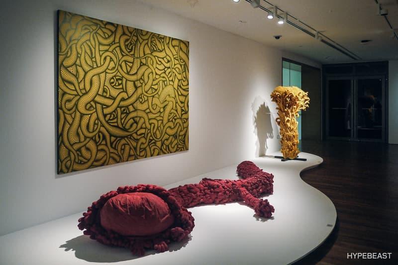 草間彌生將於日本東京開設「草間彌生美術館」