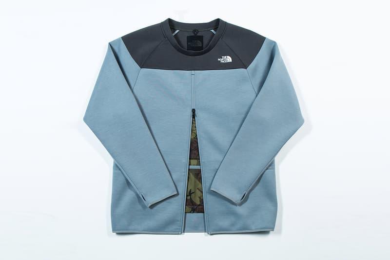 都市時尚與山系機能完美混合-The North Face「Urban Exploration」重點產品現已上架