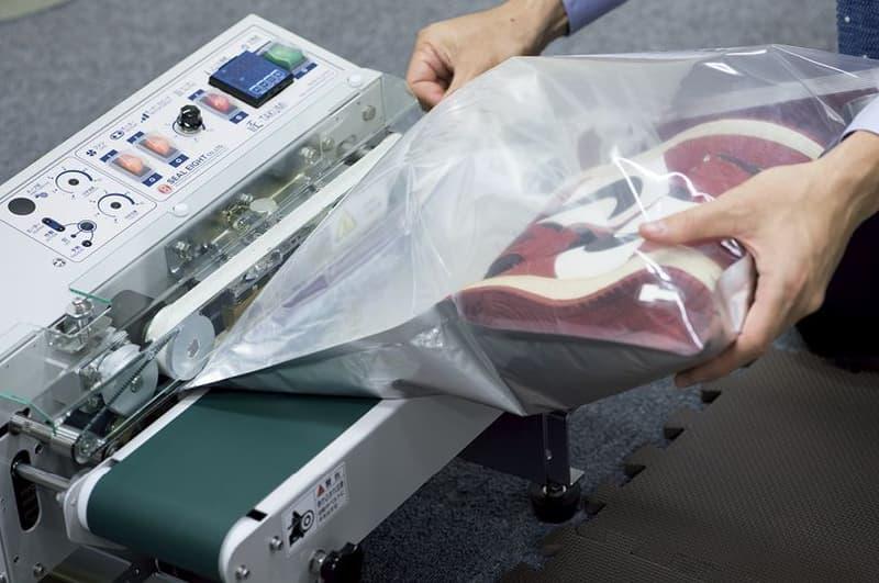 衣服完整保存數十年?日本 MUSEO 無氧保存服務