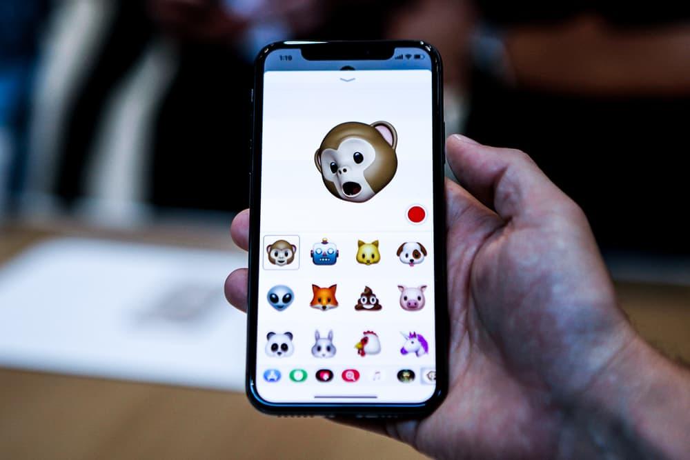 現場實拍 - 率先近賞 Apple iPhone X