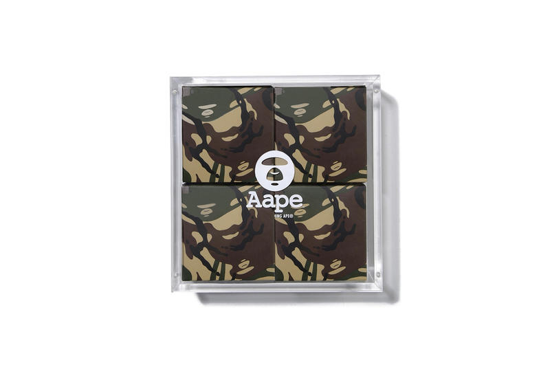 BAPE A Bathing Ape AAPE Mooncakes