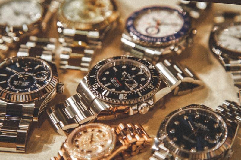 年度結算 – Rolex 2017 年最強時計鑒賞