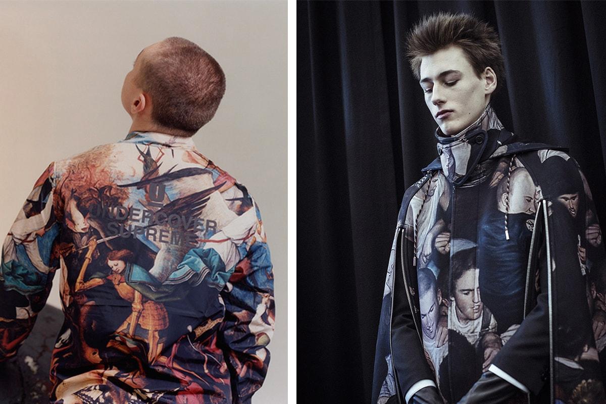 近年我們穿上的不是街頭潮流,而是新時代藝術