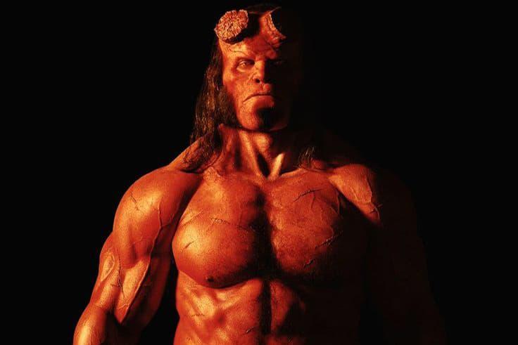 新版《Hellboy》電影大教堂取景惹爭議?教堂發表官方聲明