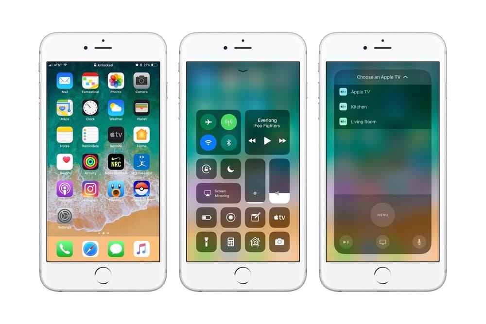 了解 Apple iOS 11 的 11 個隱藏功能