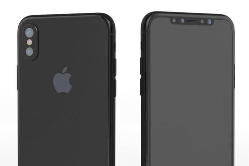iPhone 發佈會前哨-開發人員揭示 iPhone X、iPhone 8 Plus 及 iPhone 8 硬體規格