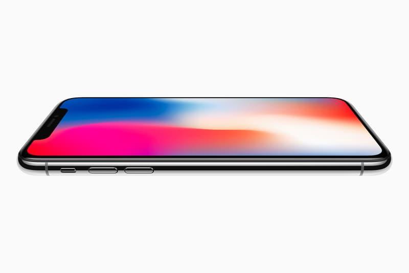 十年の躍進 – Apple iPhone X 正式橫空登場