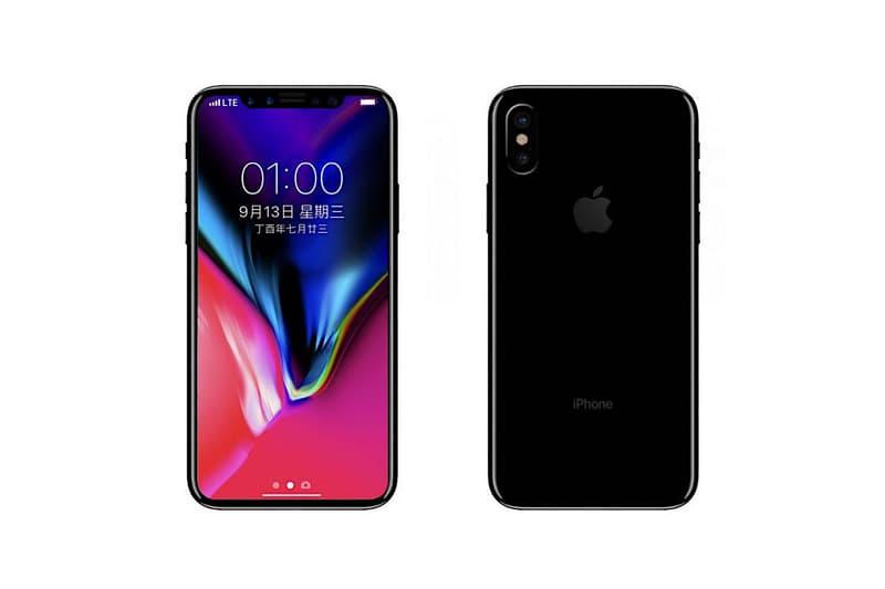 代碼揭示 Apple iPhone X 將採用 OLED「防燒屏」技術