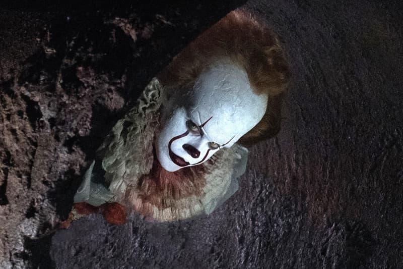 主角成年後再戰小丑!《IT》續集上映日期公佈