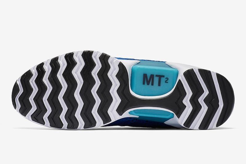 Nike HyperAdapt 1.0 全新「Sport Royal」配色官方圖片釋出