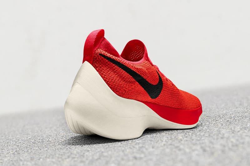 Nike 為 Eliud Kipchoge 打造全新 Zoom Vaporfly Elite 跑鞋並將限量發售