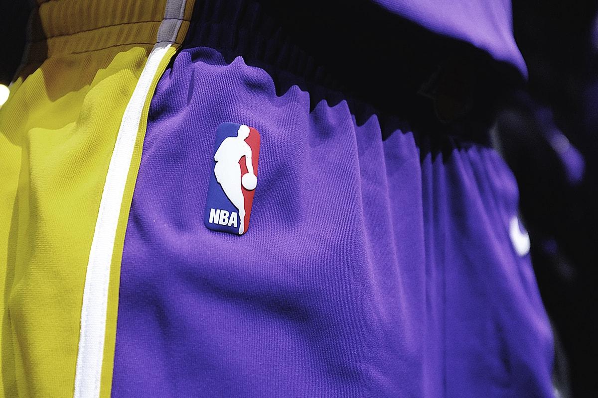洛杉磯直擊球衣之革命-Nike 正式發佈導入嶄新科技之新球衣「NBA Connected Jersey」