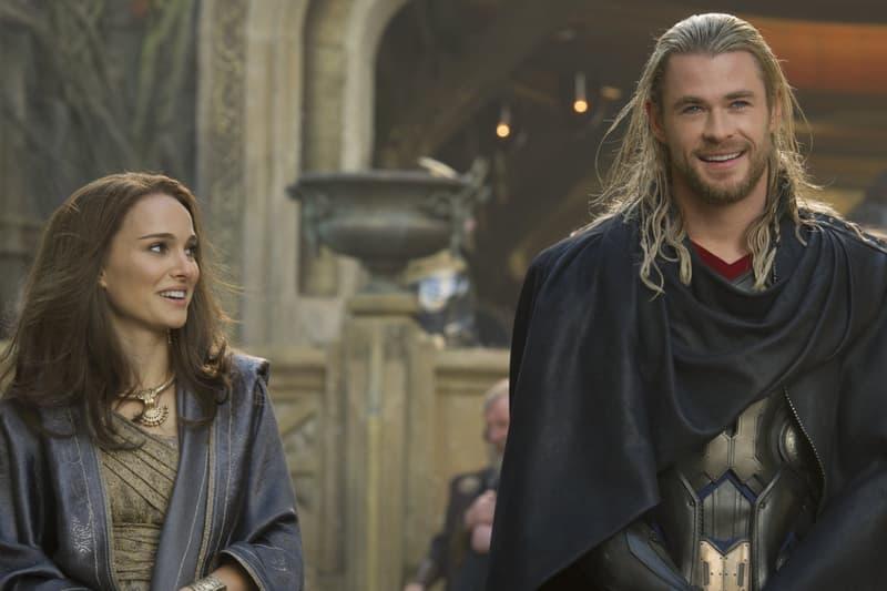《Thor: Ragnarok》將完整交代 Thor 與 Jane Foster 的分手始末