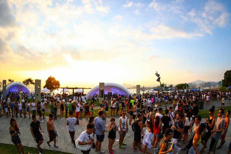 全球第一户外電子音樂節 Road to Ultra9 月 16 日回歸香港