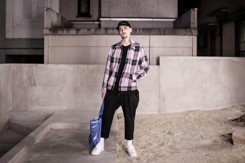Streetsnaps: 新銳街頭品牌 Chinatown Market 主理人 Mike Cherman