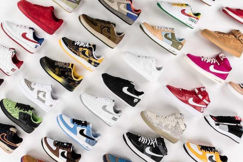 nike air force 1 ultimate history guide