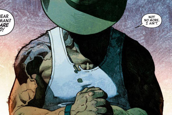 死後重生!狼人 Wolverine 正式回歸 Marvel 宇宙