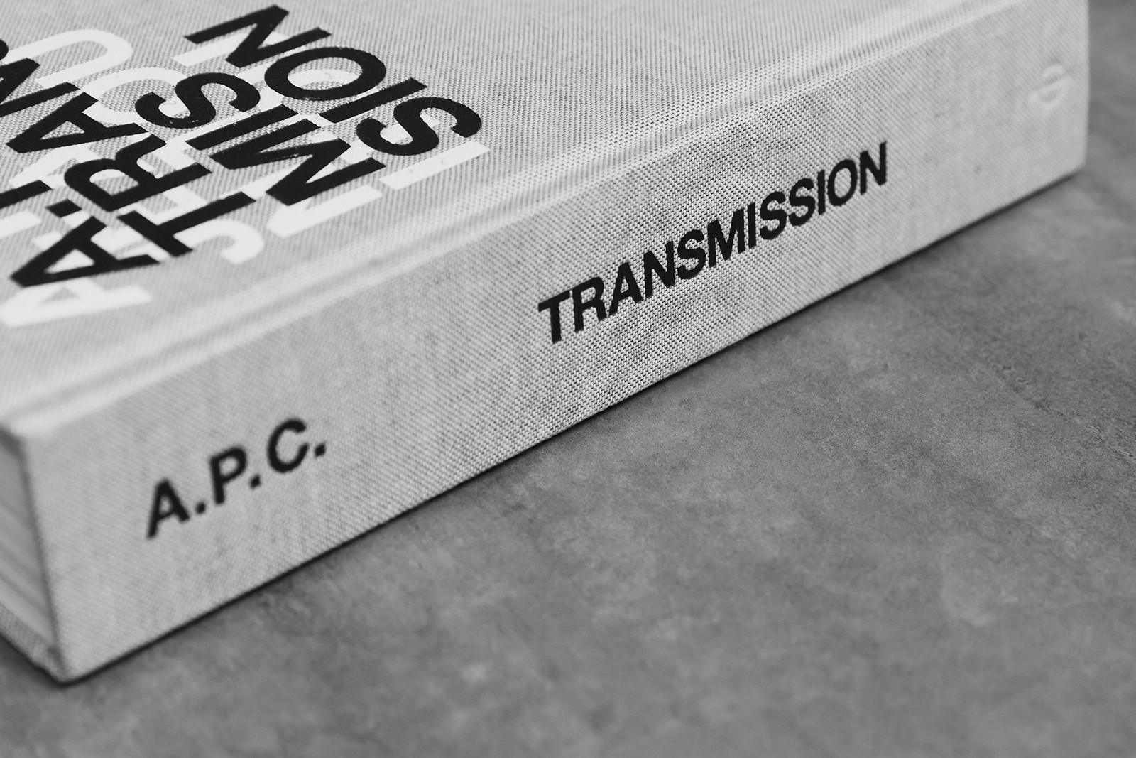 A.P.C. 30 週年回顧特輯:HYPEBEAST 專訪創辦人 Jean Touitou