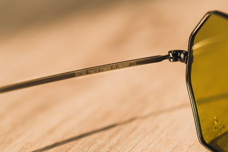 花招八角-TVR 推出另類「TVR517」復古鏡架
