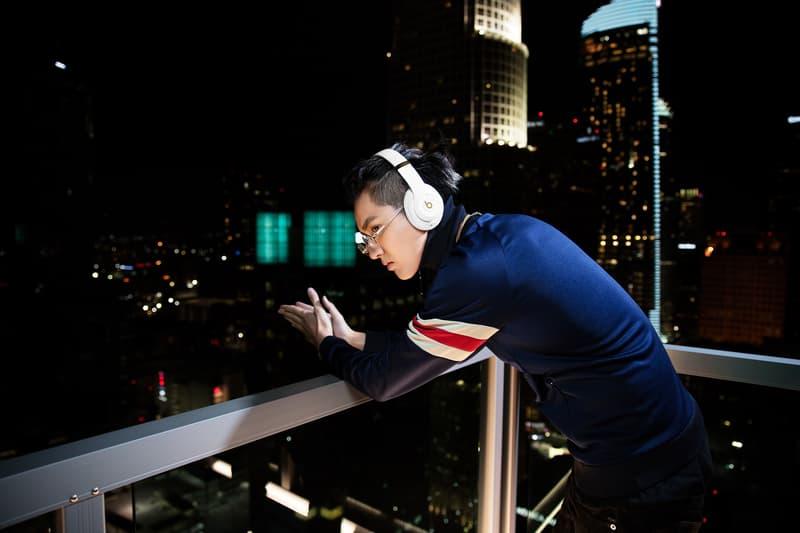 Beats By Dr.Dre 正式宣布吳亦凡成為全球品牌代言人