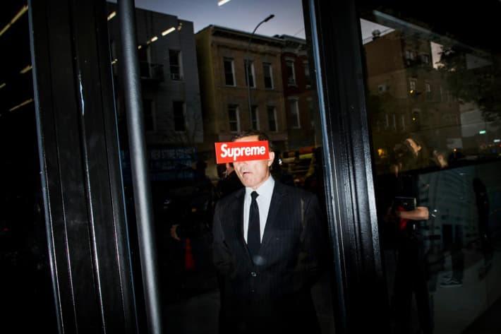 Carlyle Group 入股 Supreme 不足以列入本年頭十位時裝品牌收購交易