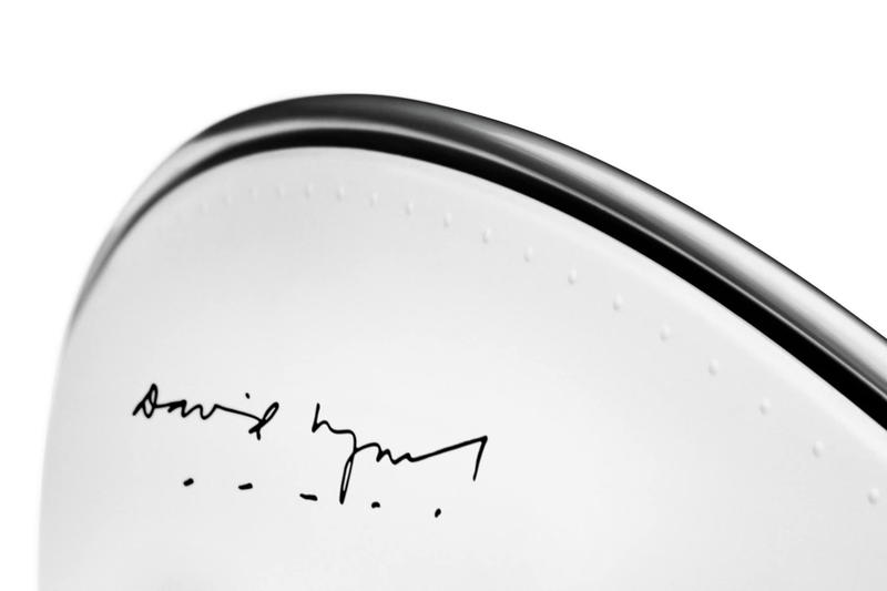 David Lynch x B&O PLAY 最新 A9《Paris Suite》揚聲器